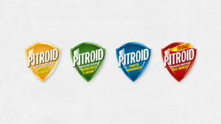 Pitroid redizajn