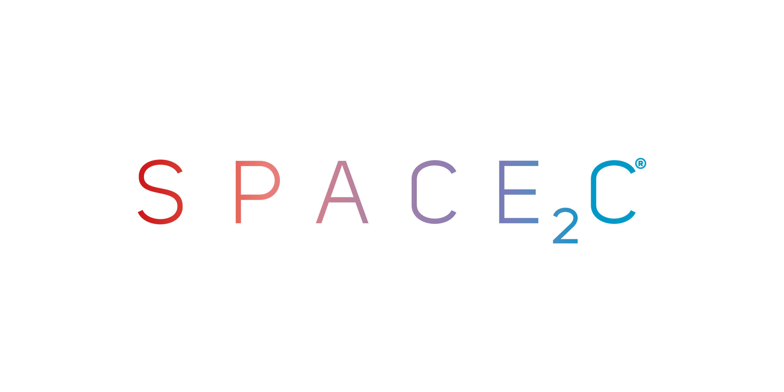 Space2C branding